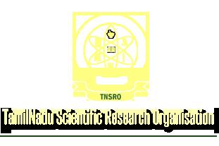 Tamilnadu Scientific Research Organization (TNSRO) i